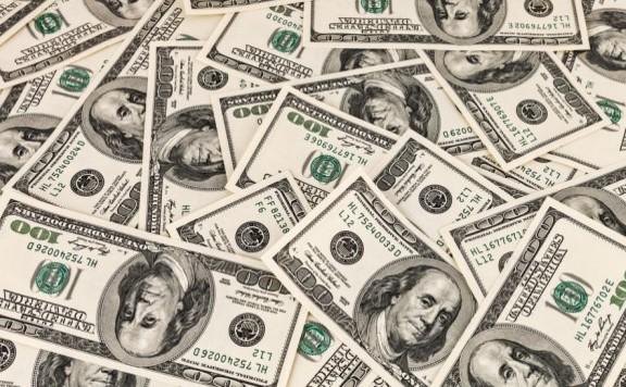 Gyengül a forint és a dollár is erőtlen