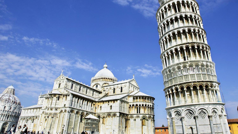 Stresszhelyzetben volt Olaszország, tesztelték is eléggé.