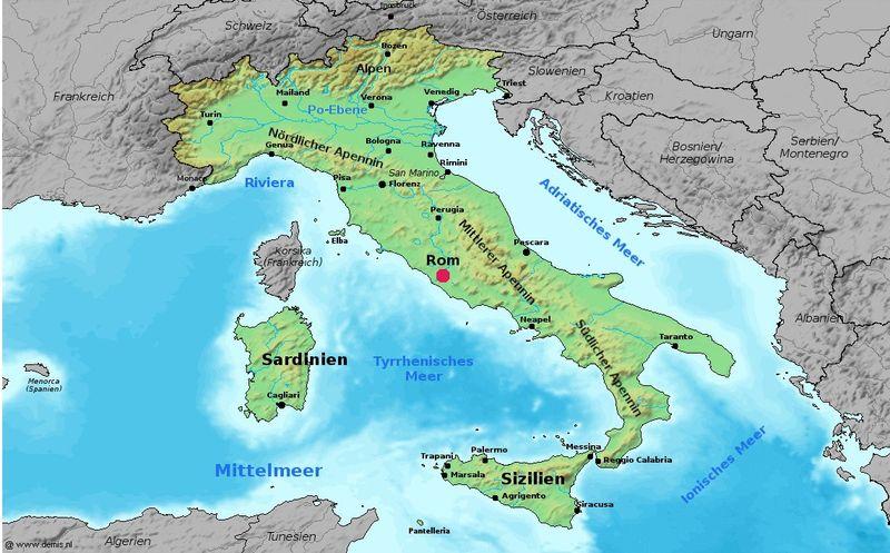 Negatívra rontotta Olaszország adósosztályzati kilátását a Fitch Ratings