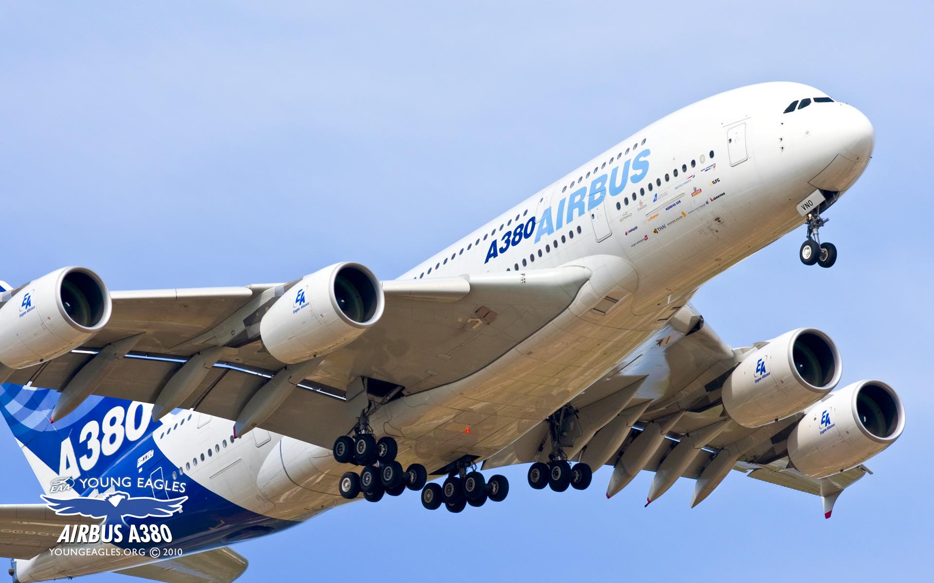 Harmadik negyedéves jelentéssel jött ki az Airbus