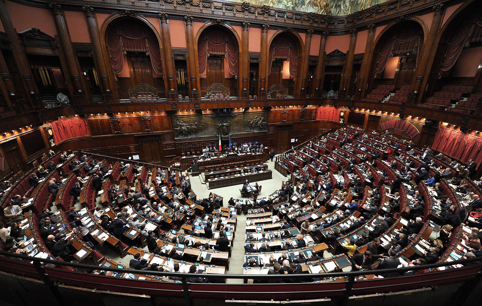 Olasz népszavazás kimenetele. Európa az Olasz népszavazásra vár.