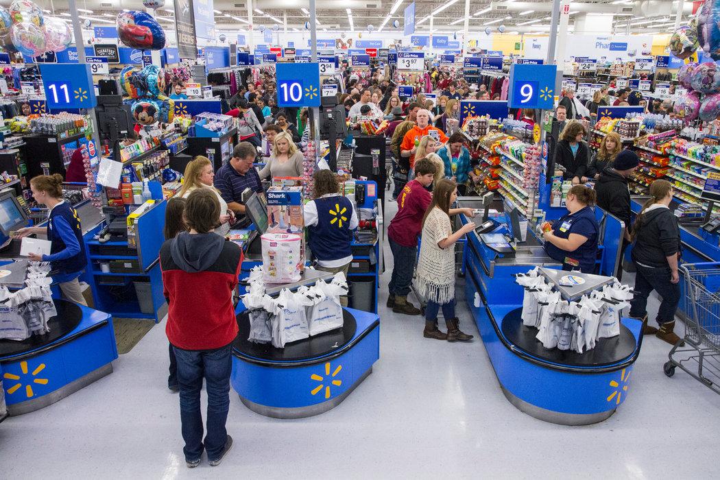 Warren Buffet befektetései 2.rész – Wal-Mart