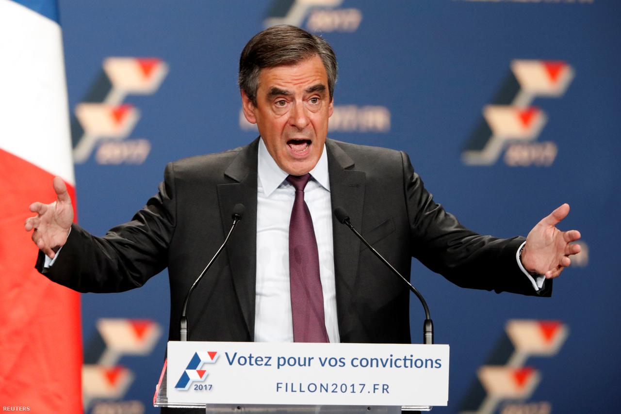Negyedéves gyorsjelentések mellett a francia választások és Emmanuel Macron független, centrista politikus beszéde