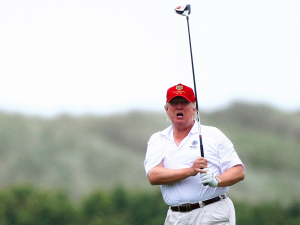 trump-voters-dont-believe-he-has-played-more-golf-than-obama-in-first-3-months