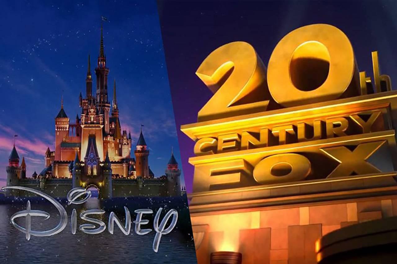Vajon ismered-e  azokat a filmeket és tévéműsorokat, amelyeket a Disney kap a Fox-től
