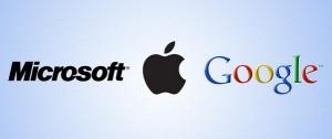 microsoft-apple-google