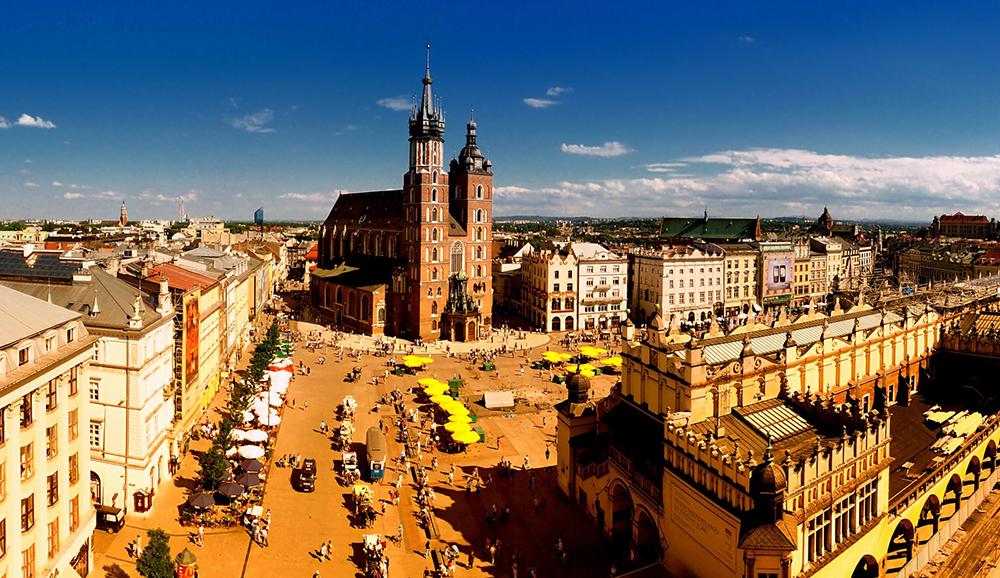 """""""A"""" kategóriás államadóssá minősítette fel Lengyelországot a Standard & Poor's"""