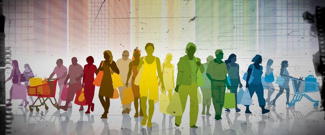 Márciusban nőtt a kiskereskedelmi forgalom az Egyesült Államokban