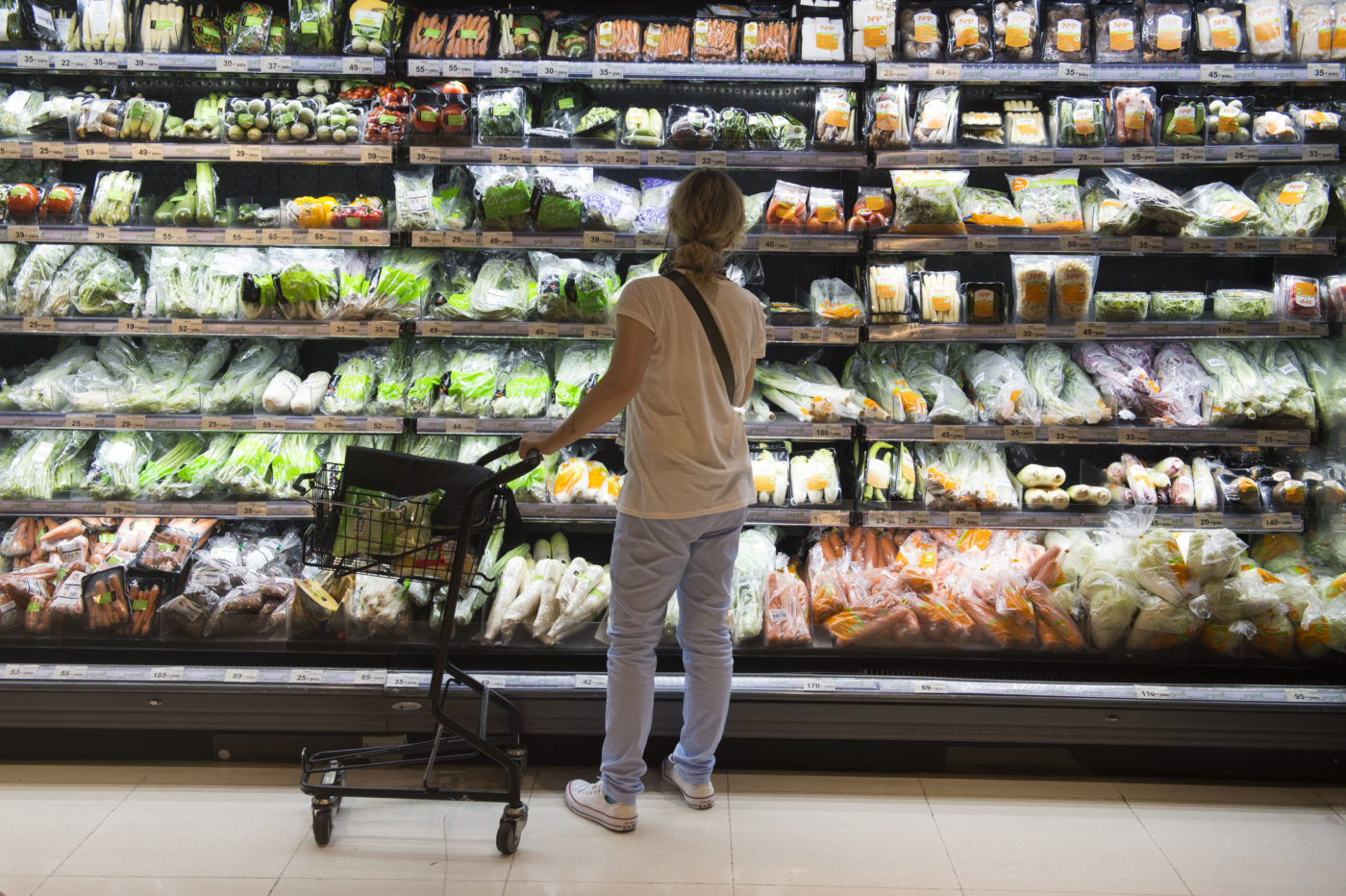Romlott a fogyasztói bizalom augusztusban az euróövezetben