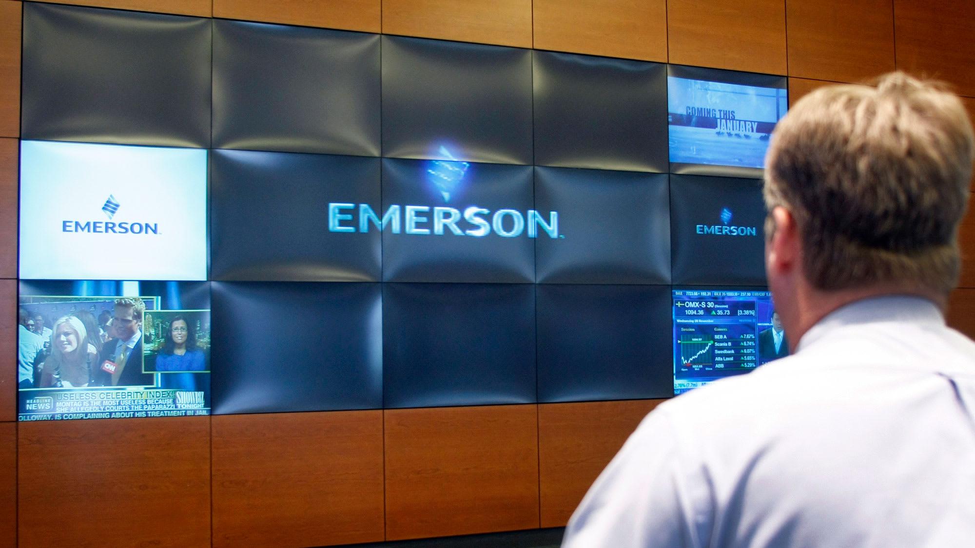 10 éves távlatra az Emerson Electric részvénye nyerő lehet