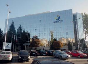 14 új részvény: 1. Sanofi