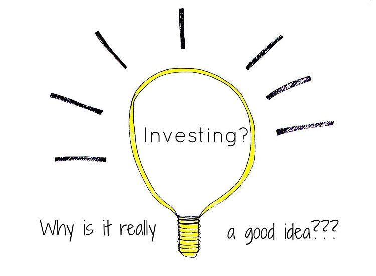 befektetés válság idején