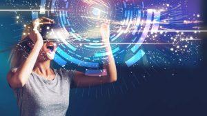 befektetés válság idején VR