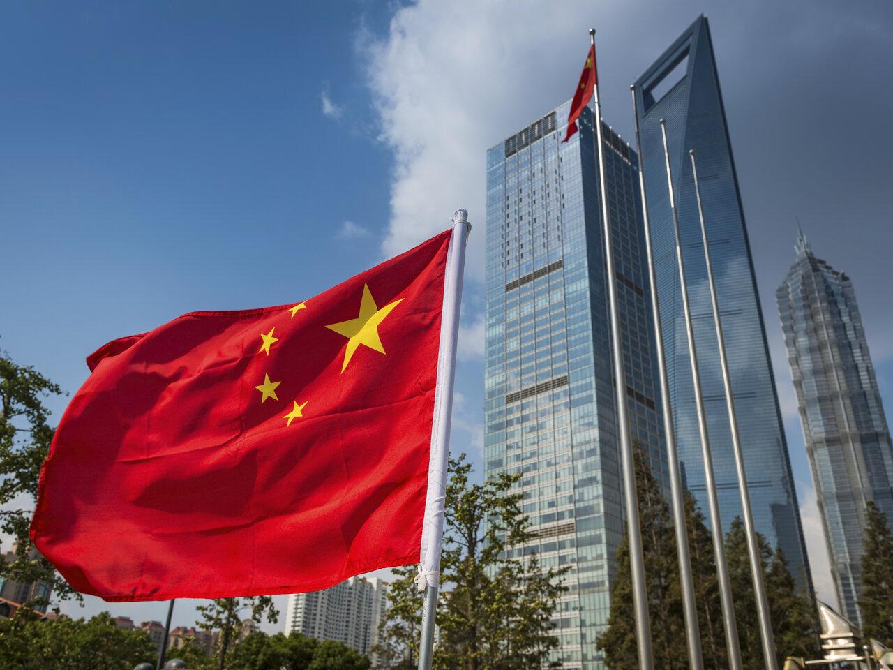 2020.Q3 negyedév makrogazdasági jelentés- Kína
