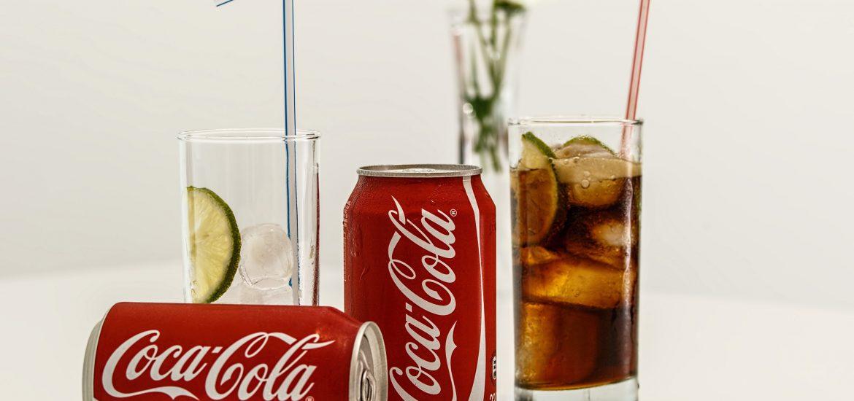 Coca Cola részvény