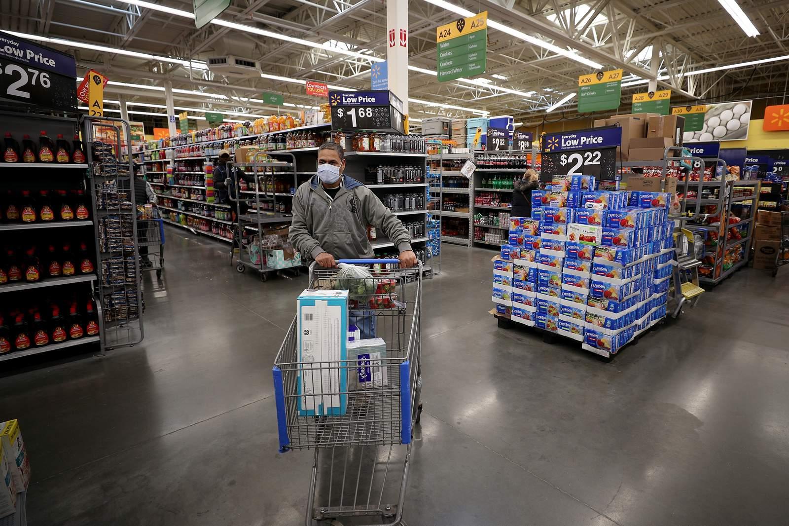 Egy éve a legbizakodóbb fogyasztói hangulat alakult ki márciusban az Egyesült Államokban