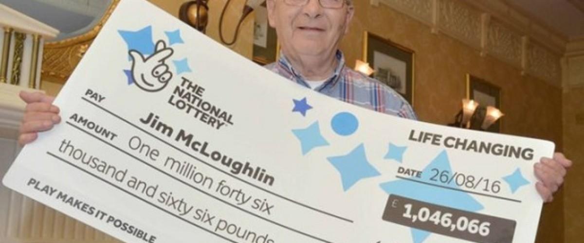 Nyugdíj és szerencsejáték