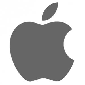 TOP 5 iparág: Apple
